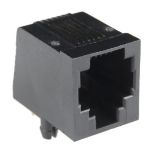 Connector 6 pines RJ11