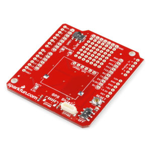 Shield GPS (SparkFun GPS Shield)