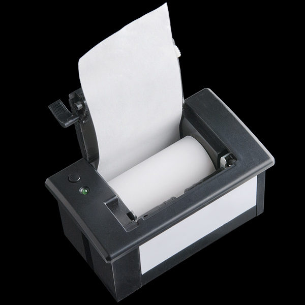Papel para Thermal printer