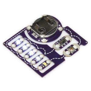 ProtoSnap LilyPad E-Sewing Kit