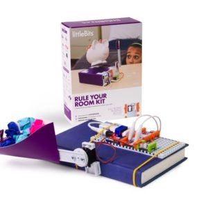 Littlebits rule your room kiy¡t
