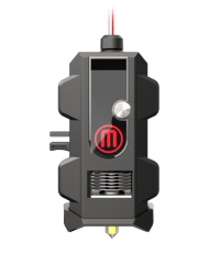 Smart extruder+ de Makerbot Industries