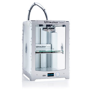 Impresora 3D Ultimaker 2 Extended Plus