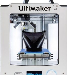 Impresora 3D Ultimaker to go
