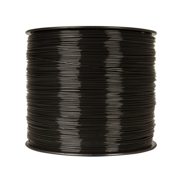 PLA de Makerbot Industries 1.75mm 4,5kg - Negro