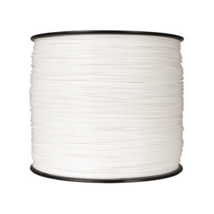 PLA de Makerbot Industries 1.75mm 4,5kg - Blanco
