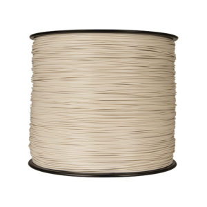 PLA de Makerbot Industries 1.75mm 4,5kg - Gris