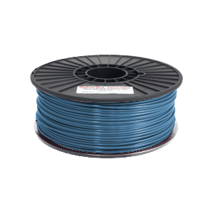 ABS de Makerbot Industries 1.75mm 1Kg - Azul