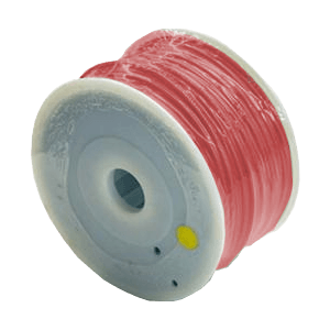 ABS 3mm 1 Kg - Rojo