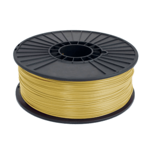 PLA de Makerbot Industries 1.75mm 1Kg - Jaune
