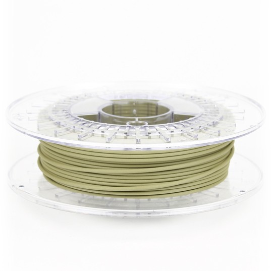 Brassfill de Colorfabb de 3mm