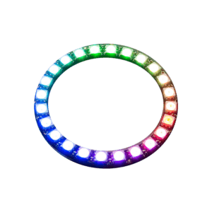 Anillo NeoPixel Ring - 24 LEDs