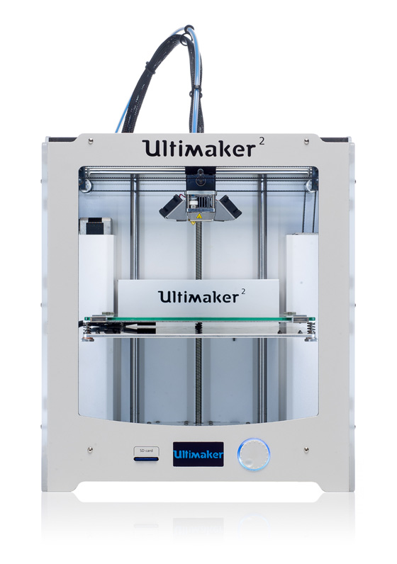 Impresora 3D Ultimaker 2 plus