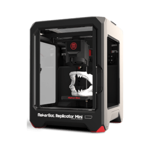 Impresora 3D Replicator Mini Compact de Makerbot Industries