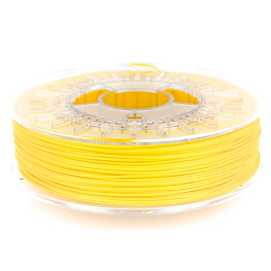 PLA jaune de Colorfabb - 3mm
