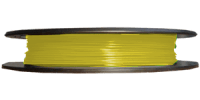 PLA de Makerbot Industries 1.75mm 900g - Amarillo