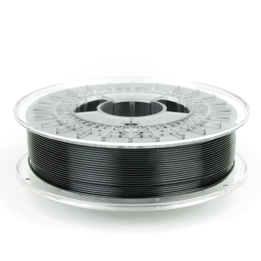 XT - PETG Negro de Colorfabb 1.75mm 750 gramos