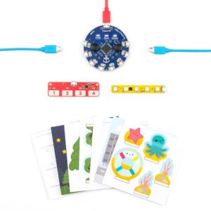 Flotilla mini starter kit