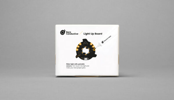 Light Up Board Bare Conductive