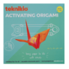 Activating Origami Set de Teknikio