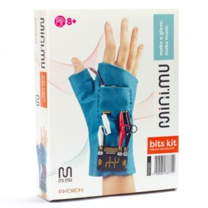 MINI.MU Glove Kit