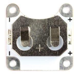 Teknikio Sewable Battery Board