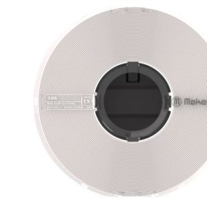 ABS blanco de Makerbot Industries