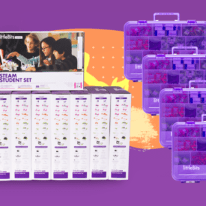 STEAM Student Set Classroom Bundle