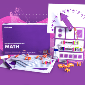 STEAM Student Set Expansion Pack: Math