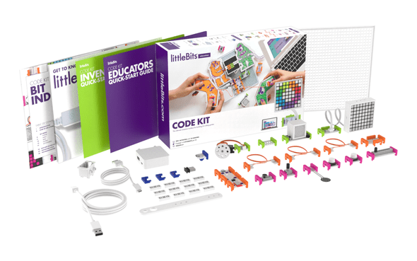 code kit componentes