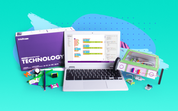 Code Kit Expansion Pack Technology