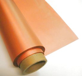 pure copper polyester
