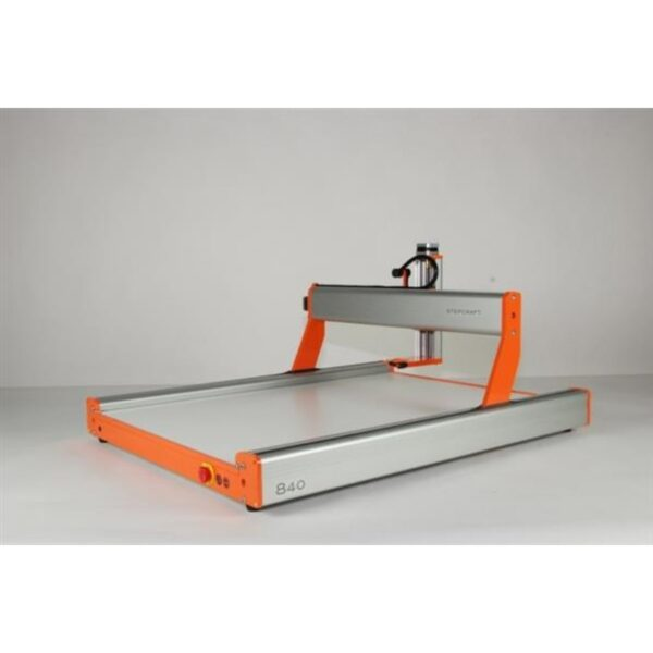STEPCRAFT-2/D.840 Ready-to-Run System