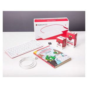 Kit Raspberry Pi 400