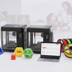 Bundle Makerbot Sketch